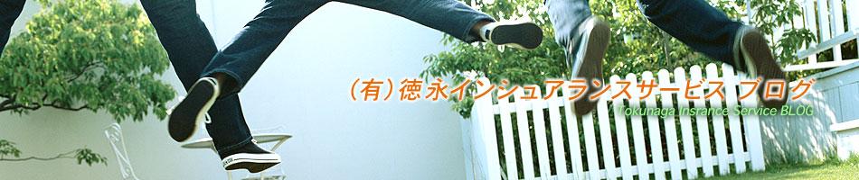 (有)徳永インシュアランスサービスブログ